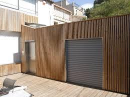 Bardage Fibre Ciment Prix by Avenir Bois Construction U2013 Extension Bois