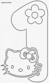 452 kitty coloring pages printables images