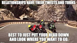 Motorcycle Meme - motorcycle riding imgflip