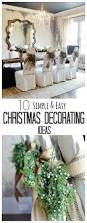 it u0027s all about that ceiling and 10 simple holiday decorating ideas