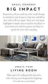 simple decorating ideas z gallerie small changes big impact
