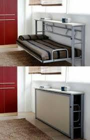 Tempat Tidur Besi Lipat tempat tidur lipat hemat tempat dan praktis