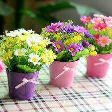 Flowers Wholesale Flower Garden Picture More Detailed Picture About Artificial