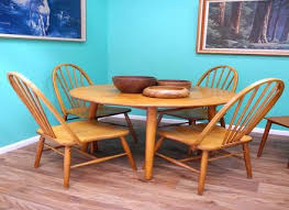 Yellow Retro Kitchen Chairs - amusing yellow retro kitchen table and chairs 71 in antique desk