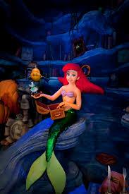 mermaid ariel u0027s undersea adventure fun facts