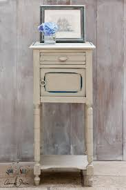 Gray Furniture Paint Annie Sloan Country Grey Chalk Paint