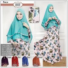 Grosir Baju Muslim grosir baju gamis dan busana muslim murah trend model terbaru di