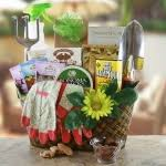 gardening gift basket gardening gift baskets all about gifts baskets