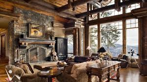 small log home interiors decorating ideas for log cabins internetunblock us