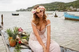 Hawaiian Wedding Dresses Hawaiian Wedding Inspiration U2014 Hawaiian Wedding Dresses Couture