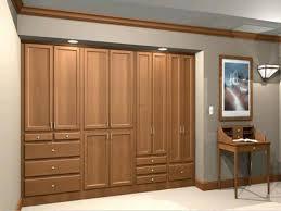 bedroom wall wardrobe design modern bedrooms