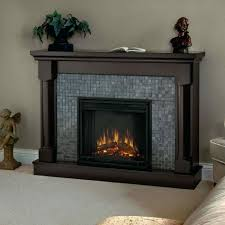 big lots electric fireplace heater large white back stand