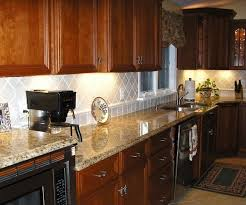Pictures Of Backsplashes In Kitchens Exles Of Kitchen Backsplashes Kitchen Surprising Backsplash For