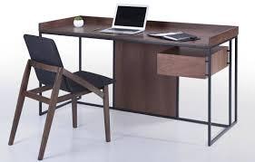 bureau bois foncé bureau bois fonc bureau de direction sur crdence bureau style