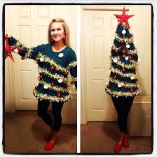 christmas sweater ideas 15 do it yourself christmas sweaters oh my creative