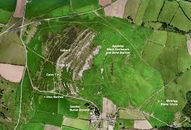 Barrows Map Furness Hidden Heritage Birkrigg Common Prehistoric Landscape To