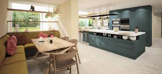 Kitchen And Bedroom Design by Oceanbespoke U2013 Bespoke Kitchen Property Fitting Refurbishment