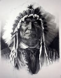 native american indians pictures native american indian chief by