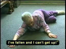 Help I Ve Fallen Meme - i ve fallen and i can t get up youtube