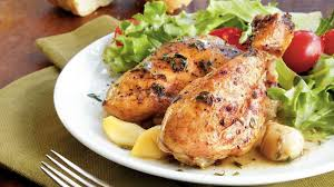 cooker forty garlic chicken recipe bettycrocker