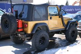 jeep modified modified jeep rubicon 2 madwhips