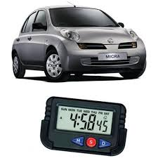 nissan micra india price car bazaar on dashboard car dashboard clock for nissan micra car