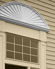 Exterior Door Pediment And Pilasters by Pilasters And Adding Definition To Exterior Or Interior Of Your