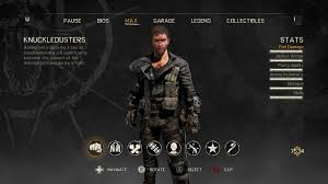 Mad Max Map Mad Max 79 Percent Complete Save At Mad Max Nexus Mods And Community