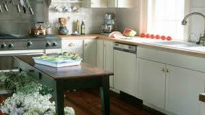 Inexpensive Kitchen Island Ideas Amusing Small Kitchen Island Ideas For Every Space And Budget