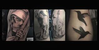dream chaser tattoos u0026 body piercings u2013 professional tattoo