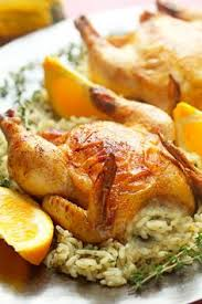g garvin s cornish hens recipe cooking the o jays and hens