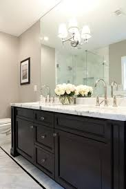 Bathroom Cabinetry Ideas Colors Best 25 Black Bathroom Vanities Ideas On Pinterest Black