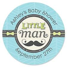 mustache baby shower dashing baby shower decorations theme