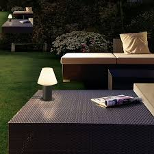 Outdoor Patio Table Lamps Outdoor Patio Floor Light Medium Image For Mesmerizing Image Of