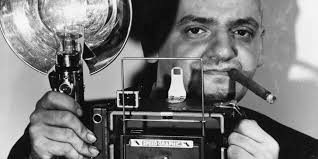 famous crime scene photos before u0027serial u0027 a dark photographer named weegee led an obsession