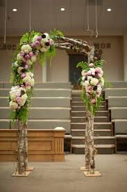 wedding arches on ebay home design branch arch wedding wedding arch projects to