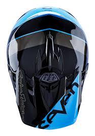 troy lee designs motocross gear seven mx troy lee designs se3 surge motorcycle helmet ebay
