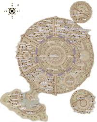 Eso Skyshard Map Datamined Imperial City Maps U2014 Elder Scrolls Online