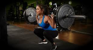 Bench Squat Deadlift Compound Lifts 6 Reasons Why Women Should Squat Deadlift