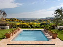 Inground Pool Designs by Inground Swimming Pools In Ground Pool Builders With Image Of