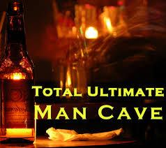 total ultimate man cave
