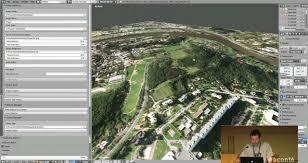tutorial blender terrain virtual landscapes with blender terrain tools 2 cgmeetup