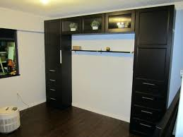 bedroom design awesome storage cabinet built in cabinets for