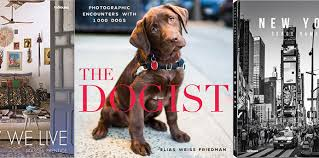dog coffee table books 10 best coffee table books of 2015 make it better family food