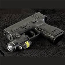 Streamlight Pistol Light 5 Coolest Handgun Laser Sights Pew Pew Tactical