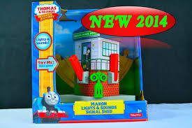 signal shed new 2014 maron lights u0026 sounds signal shed a thomas wooden
