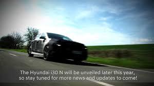 100 2017 hyundai i30 n prototype review wheels new hyundai