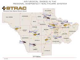 Lackland Afb Map Strac Trauma Program Manual
