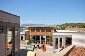 Breeze House Floor Plan Blu Homes Inhabitat Green Design Innovation Architecture