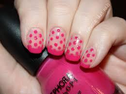 rebecca likes nails 2014
